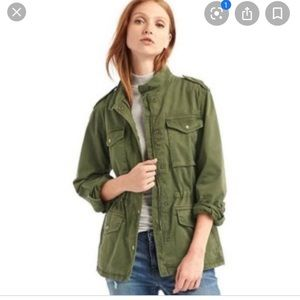 Gap Army Utility Jacket